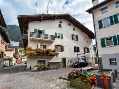 Photo for Apartment Garibaldi in Predazzo - 4 persons, 2 bedrooms