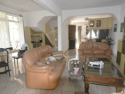 Photo for Flic En Flac: Spacious Villa in a Tranquil Environment - Close to Amenities
