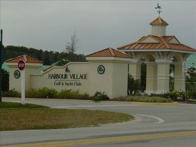 Photo for Total Luxury & Great View at Harbour Village Golf & Yacht Club