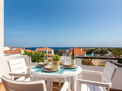 Photo for Punta Grossa Apartment, Sleeps 4 with Pool
