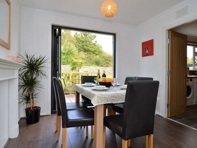 Photo for Gleneagles Bungalow, A Beautiful  Scenic & quiet location, pet friendly in Dunoon Argyll
