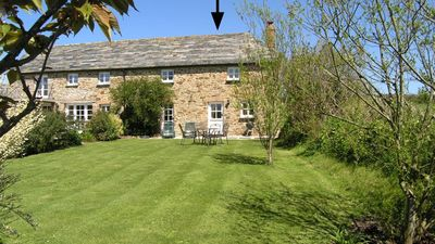 Photo for Walnut Cottage - Two Bedroom House, Sleeps 4