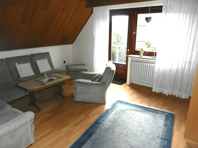 Photo for Comfortable apartment for 2-6 people in the heart of Papenburg