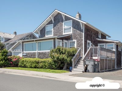Photo for 70 12th Ave - Views of Ocean