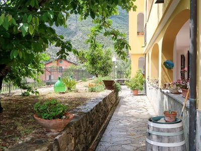 Photo for Apartment Casa Ulivetto (BLC170) in Badalucco - 4 persons, 2 bedrooms