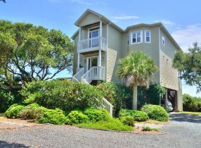Photo for Spacious,Beautiful, & Private 4 BR/4Bath OCEANFRONT Home with Elevator-Sleeps 8
