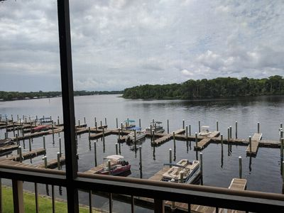 Photo for 3BR Condo Vacation Rental in Welaka, Florida