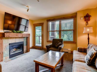 Photo for 3br Condo at the Springs~Best Pool in Keystone~Kids ski free
