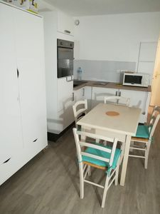Photo for Furnished studio 5 minutes from the beach