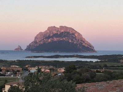 Photo for Porto san Paolo Great view