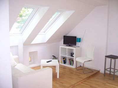 Photo for Famielienfreundliche accommodation, modern new condition, pets welcome