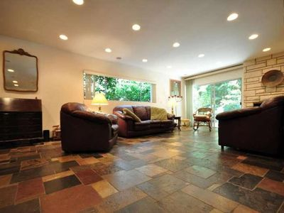 Photo for Lovely, huge 3 bedroom Townhome a 5 minute walk to Beverly Hills