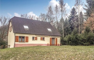 6 bedroom accommodation in Dirbach
