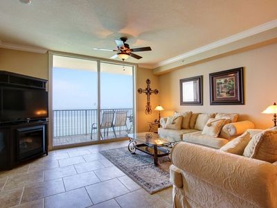 Photo for Sleep in Comfort in The Most Spacious 2 Bedrooms Tidewater Has to Offer