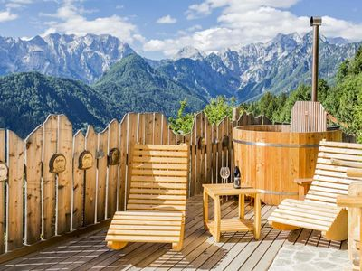 Photo for CHALET **** ALPE DREAMS - Your second home