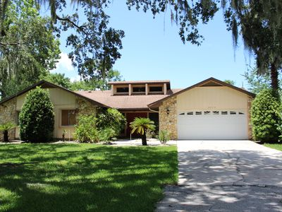 Photo for 3BR House Vacation Rental in Oviedo, Florida