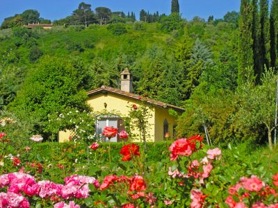 Photo for Vacation home Fiorini in Perugia - 2 persons, 1 bedrooms