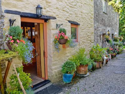 Photo for 2 bedroom accommodation in Buckfastleigh