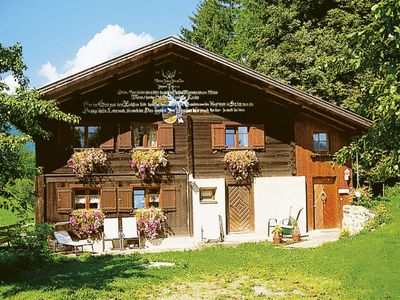 Photo for Apartment Haus Mesa (TCH210) in Tschagguns - 6 persons, 1 bedrooms