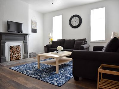Photo for 3BR House Vacation Rental in Pittsburgh, Pennsylvania