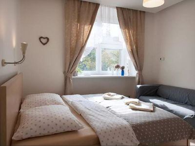Photo for Relaxing holiday home in the city centre