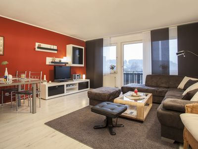 Photo for Comfortable apartment for 2 - 4 persons in summer and in winter