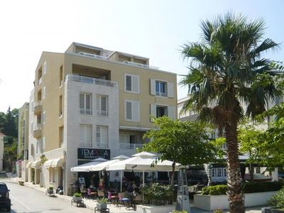 Photo for Apartments home Park Osejava, Makarska  in Mitteldalmatien - 3 persons