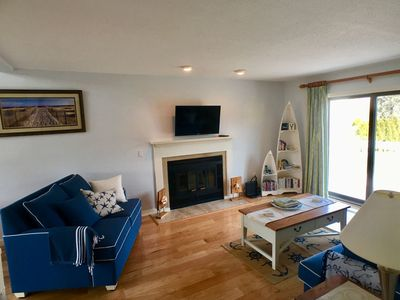 Photo for Ocean Edge Bayside, 2 King beds, Renovated, Central AC, Beach, Pool & Tennis - BP0539
