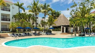 Photo for 2 bedroom, Presidential Suites by Lifestyle. Boca Chica