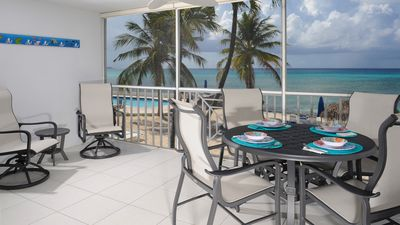 Photo for Spectacular Oceanfront Condo - Discovery Point Club #11 - Email for Specials