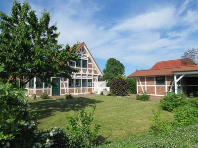 Photo for Premium holiday home Elbstar in the holiday village Altes Land - Holiday home 301 Elbstar 85qm for max. 6