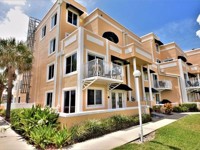 Photo for Beautifully Direct Oceanfront Condo ! Close to Port Canaveral ! Amazing Beach !!