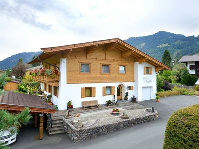 Photo for Apartment very close to Kitzbühel, in the small, quiet neighboring town in Reith.