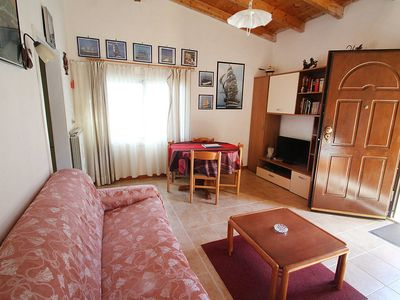 Photo for House in the center of Diano Arentino with Parking, Washing machine, Terrace (114903)