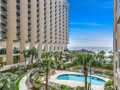 Photo for Summer Special Rates & New to Rental! Ocean View Hilton Condo at Kingston