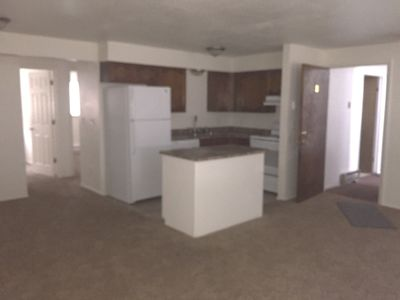 Photo for 2BR Apartment Vacation Rental in Casper, Wyoming