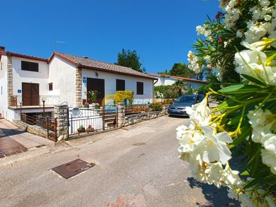 Photo for Apartment 1453/13446 (Istria - Banjole), Budget accommodation, 100m from the beach