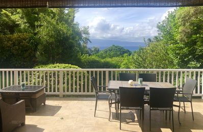 Photo for Luxury Ocean View Home/Sleeps 14 w/ Private Hot Tub & Seasonal Discount rates