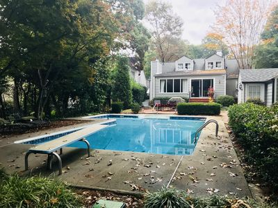 Photo for Beautiful Home in the heart of Buckhead