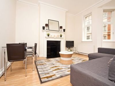 Photo for London Mayfair, Two Bedroom Flat, 2 minute walk to Piccadilly