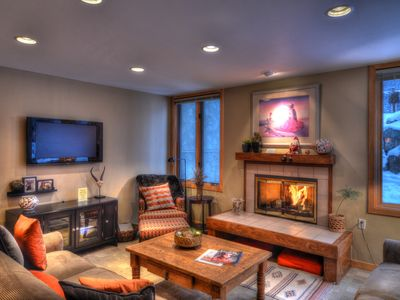 Photo for Last Minute Deal! Tamarack Condo ~ Downtown Snowmass!