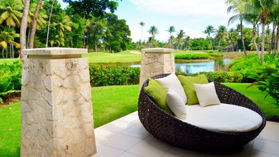 Photo for vmSplurge In Your Own Sumptuous Oasis in Bahia Beach