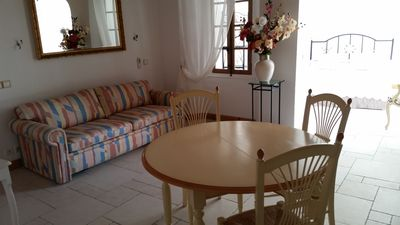 Photo for Leases in the Gulf of St Tropez Guard Freinet France beautiful apartment