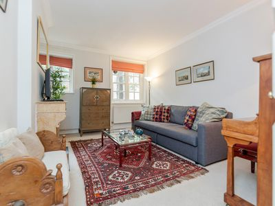Photo for Lovely Apartment Central London close to Westminster.
