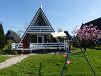 Photo for Holiday home for 6 guests with 78m² in Butjadingen (71819)