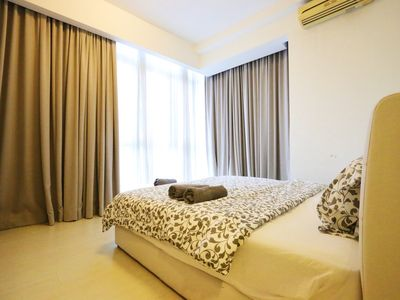 Photo for 2-8 pax Cosy Apartment beside KLCC