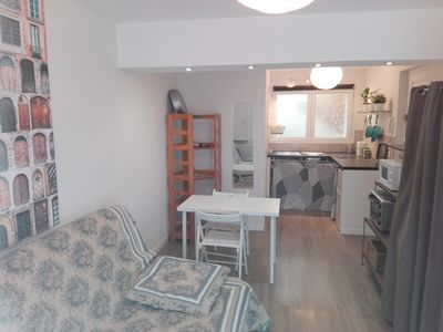Photo for studio La Rosette 2 steps from downtown Avignon