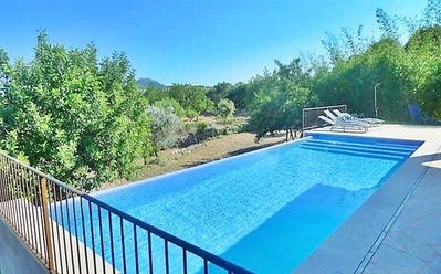 Photo for Holiday home for 7 guests with 240m² in Son Servera (119699)