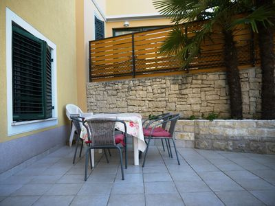 Photo for 3BR House Vacation Rental in Opatija, Primorsko-goranska županija