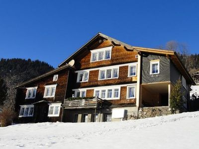 Photo for Holiday apartment Alt St. Johann for 2 - 6 persons with 2 bedrooms - Holiday house